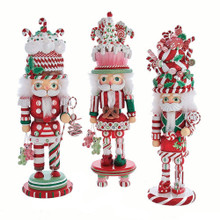 HA0588 Candy and Cake Hat Set Hollywood Nutcracker