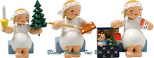 634-70-2006 WENDT AND KUHN MARGUERITE ANGEL SET