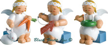 634-70-2008 WENDT AND KUHN MARGUERITE ANGEL SET