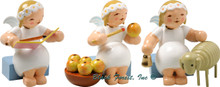 634-70-2005 WENDT AND KUHN MARGUERITE ANGEL SET