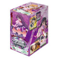 Bakemonogatari Booster BOX