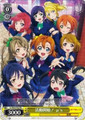 μ's, Beginning of Activities! LL/W24-P02