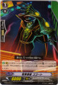 Mysterious Navy Admiral, Gogoth C BT08/049