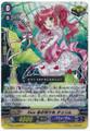 Duo Love Joker, Chulym R Foil version White G-CB01/023