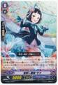 Finger Magic, Mako C G-CB01/036