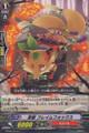 Stealth Beast Flame Fox C BT09/050
