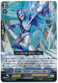 Swordsman of Light, Blaster Javelin Larousse RR G-CMB01/006
