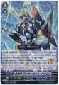 Blue Wave Dragon, Anger-boil Dragon RRR G-CB02/003