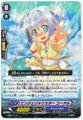 Angelic Star, Coral EB06/015 R