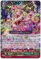 Yggdrasil Protection Maiden of Lotus RRR G-FC02/024