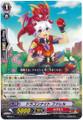 Dragon Knight, Pharrell MB/041