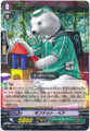 Gifted Bear G-CHB02/042 R