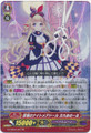 Nightmare Doll of the Abyss, Eleanor G-CHB03/007 RR