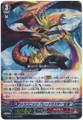 "Dragonic Blademaster ""Kouen"" G-BT11/007 RRR"