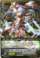 Blade Arm Leprechaun EB08/027 C