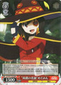 Parents' Names Megumin KS/W49-T02R RRR