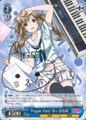 Poppin'Party Arisa Ichigaya BD/W47-T18X XR
