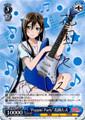 Poppin'Party Tae Hanazono BD/W47-T19X XR