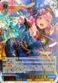 Songstress Inside the Bird Cage Yukina Minato BD/W54-070SSP SSP