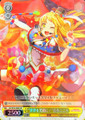 Smile for the World! Kokoro Tsurumaki BD/W54-006S SR