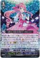Spirited Star, Trois G-CB07/008 RRR