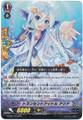 Transcend Idol, Aqua G-CB07/018 RR