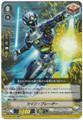 Twin Blader V-BT01/024 RR
