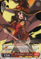 Megumin, Aim for Higher goal KS/W55-P03 PR
