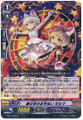 Silver Thorn Assistant, Zelma R BT15/036