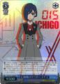 Ichigo, Leader of Squad 13 FXX/S57-T18R RRR