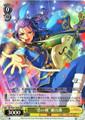 Wings of Love Kaoru Seta BD/W54-T63R RRR