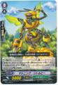 Machining Little Bee C BT15/099
