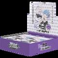 【Pre Order】Weiss Schwarz Re:Zero 2 Booster BOX
