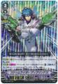Storm Rider, Diamantes V-EB02/008 RRR