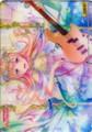 Chisato Shirasagi BD/WE31-028 N