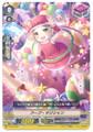 Hoop Magician V-BT02/083 C