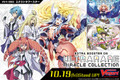 【Pre Order】V Extra Booster 03 ULTRARARE MIRACLE COLLECTION Booster BOX
