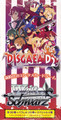 Disgaea D2 Booster BOX