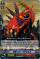 Raging Dragon, Sparksaurus C BT03/057