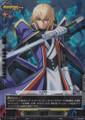 absolute sword Vol.1/C006 SR