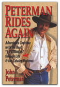 Peterman Rides Again- Signed