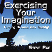 Exercising Your Imagination - MP3 Digital Download
