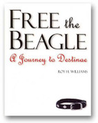 Free the Beagle- Softcover with CD