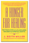 A Hunger for Healing—Softcover