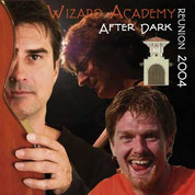 Wizard Academy After Dark - MP3 Download