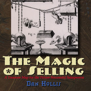 The Magic of Selling - MP3 Digital Download