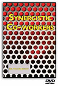 Synergistic Co-workers - DVD