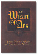 The Wizard of Ads - Deluxe Softcover