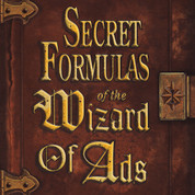 Secret Formulas of the Wizard of Ads - MP3 Digital Download