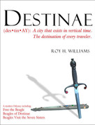 Destinae - Hardcover